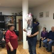 Poklin za volonterku Dragicu Smokrović