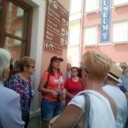 Razgledavanje Rovinja u pratnji turističkog vodiča
