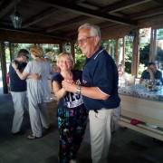 Ples poslije ručka